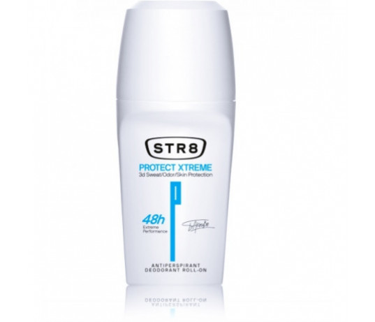 STR8 Protect  Xtreme 48h , 50ml.