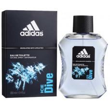 Adidas Ice Dive Tualetinis vanduo vyrams 50ml.