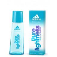Adidas pure lightness EDT 50ml.
