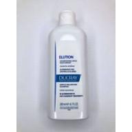 Apsauginis dermatologinis šampūnas jautriai galvos odai