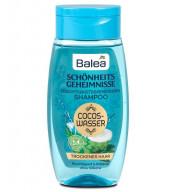 BALEA drėkinamasis šampūnas su kokosu 250ml.