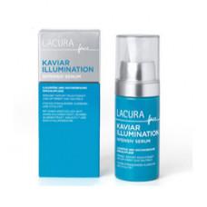 Biocura Kaviar Illumination serumas 30ml.
