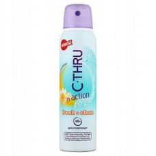 C - THRU Fresh*Clean 150ml.