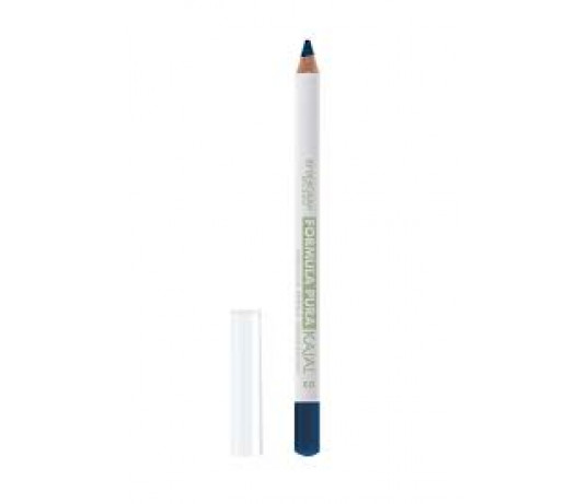 Deborah Formula Pura akių pieštukas KAJAL 02, mėlynas 1.2g