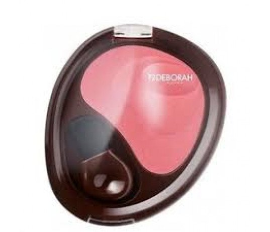 Deborah Natural Blush skaistalai 18 6 g.