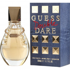 Guess Double Dare EDT 50ml. tester