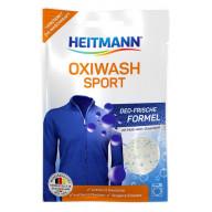 Heitman Oxiwash Sport universalus dėmių ir kvapo išėmėjas  50g.