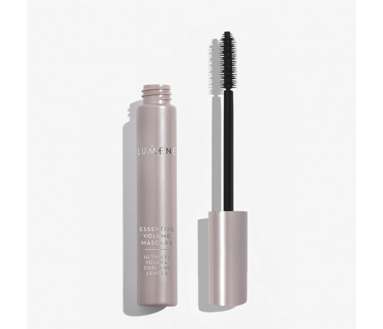 LUMENE ESSENTIAL VOLUME MASCARA  7g.