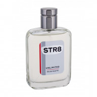 STR8 Unlimited EDT 100ml.