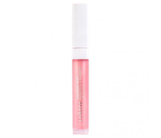 Lumene Lūpų blizgis Luminous Shine 6 Soft Pink 5 ml