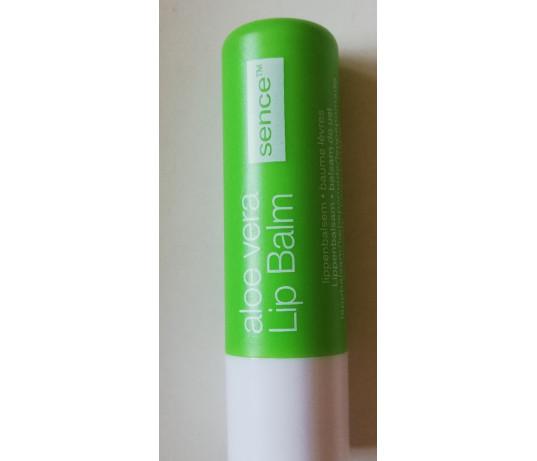 Aloe Vera LIP Balm 4.3 g