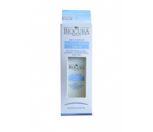 Biocura AQUA-complete serumas 50ml.