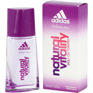 Adidas Natural Vitality EDT moterims 30ml.