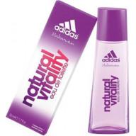 Adidas Natural Vitality EDT moterims 50ml.