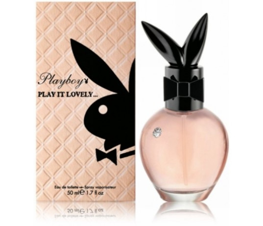 Playboy Play it Lovely 50ml.