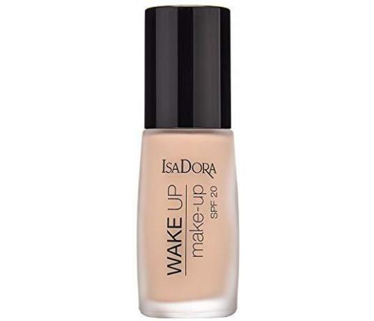 IsaDora Wake Up Make Up kreminė pudra 30 ml.