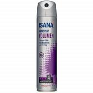 Isana Volume UP Plaukų lakas ypač stiprios fiksacijos 250ml.