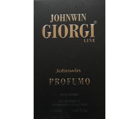 JOHNWIN GIORGI EDP 25ml
