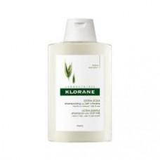 Klorane Plaukų šampūnas su Avižų pieneliu 200ml.