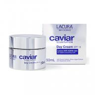 Lacura Caviar Ikrų iliuminacija dieninis kremas 50ml.