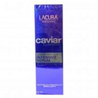 LACURA  caviar ikrų iliuminacija intensyvus serumas 15 ml.