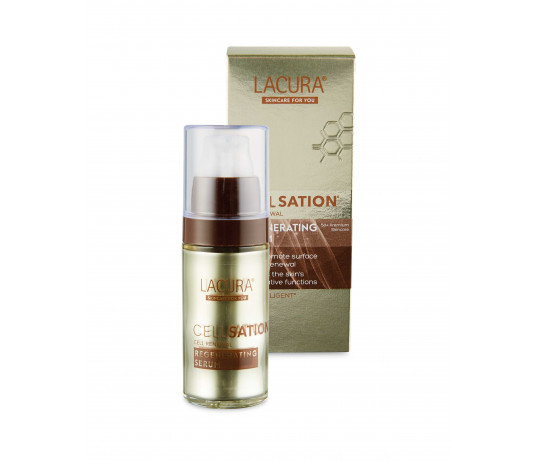 Lacura CellStation Veido seumas 30ml.