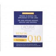 Lacura Q10 maitinantis,regeneruojantis kremas  nuo raukšlių nakčiai  50ml.