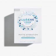 Lumene   Matt Hydration kremas mišriai/riebiai odai