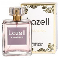 Lazell Amazing EDP 100ml.