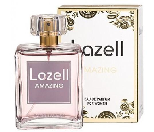 Lazell Amazing EDP 100ml.