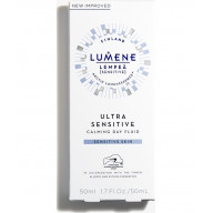 Lumene Ultra Sensitive dieninis veido losjonas 50ml.