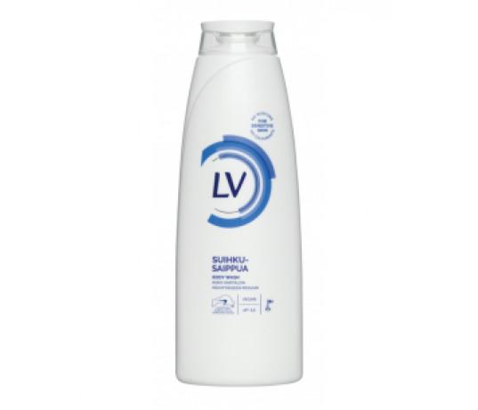 LV dušo želė 500 ml.