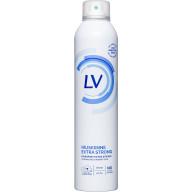 LV plaukų lakas stiprios fiksacijos 300 ml.