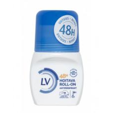 LV rutulinis antiperspirantas 48H 60 ml.