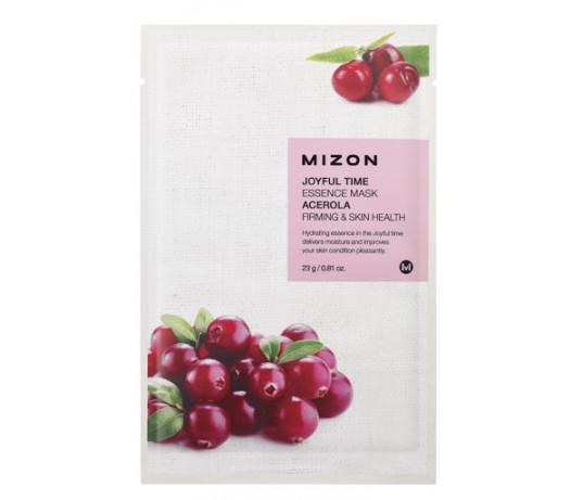MIZON  Veido kaukė su Acerola vyšniomis, 23g.