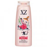 Muumi Lilla My Dušo želė - šampūnas 250ml