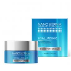 NanoDerma Hialurono kremas 50 ml