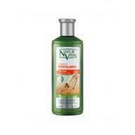 Natur Vital atkuriamasis šampūnas su ženšeniu 300 ml.
