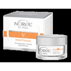 Norel De Wilsz  Energizuojantis šerbetas su vitaminais  50ml.