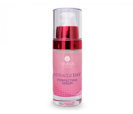 Ombia Miracle Day  Veido serumas 24h  30ml.