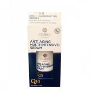 OMBIA Q10 intensiv veido serumas nuo raukšlių 50 ml