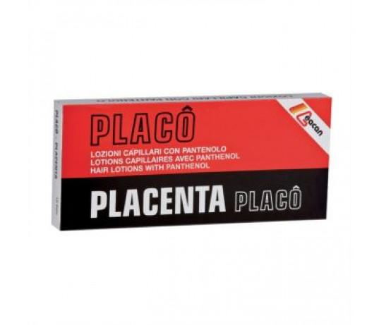 Placenta PLACC losjonas 10ml.*12vnt.