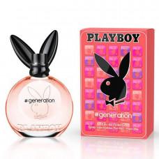 Playboy Generation