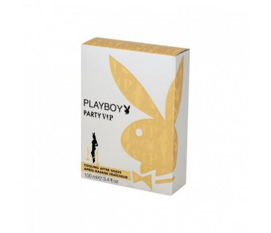 Playboy Party VIP Losjonas