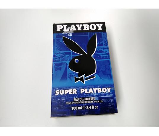Playboy vyr 100ml.