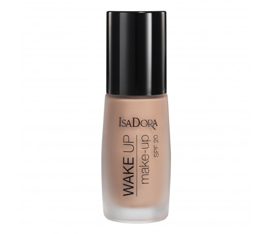 IsaDora Wake Up Make Up kreminė pudra 30 ml.