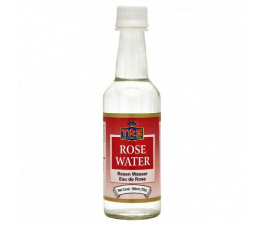 Rožių vanduo TRS, 190ml