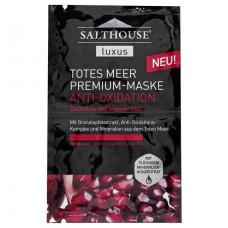 Salthouse veido kaukė Anti-Oksiduojanti  2*5ml.