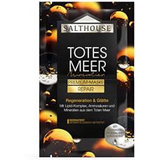 Salthouse veido kaukė premium regeneruojanti  2*5ml.