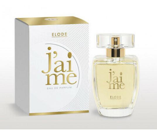 ELODE J'AI ME Eau de Parfum EDP 100ml.